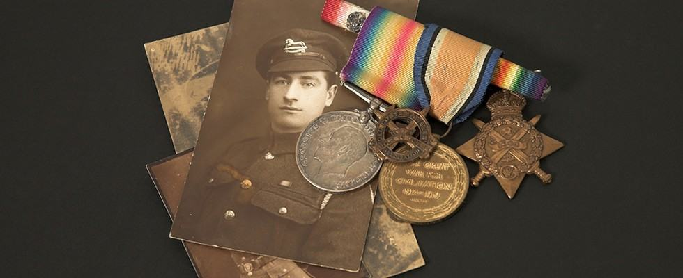 New Zealand soldiers have seen combat in conflicts since colonial times, their valour earning many awards for gallantry. Sadly, impoverished circumstances saw many medals sold, separating the soldier's decendants from the evidence of their relative's bravery in those air, land or sea battles.